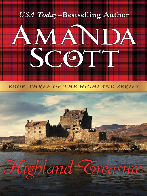 Title details for Highland Treasure by Amanda Scott - Available