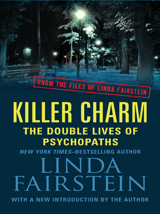 Title details for Killer Charm by Linda Fairstein - Wait list