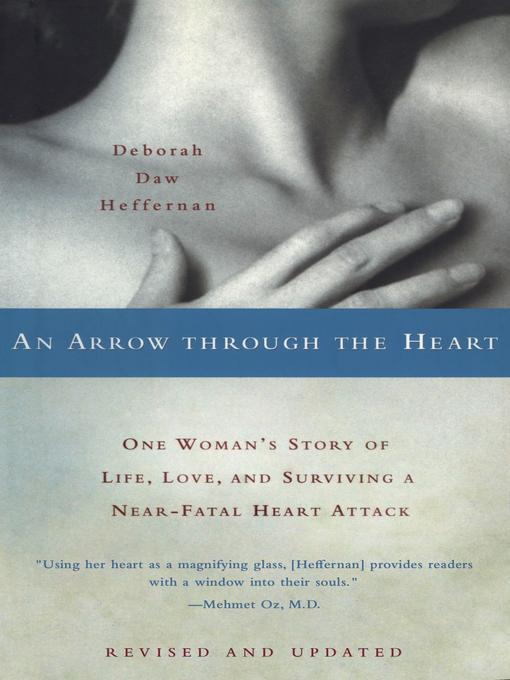 Title details for An Arrow Through the Heart by Deborah Daw Heffernan - Wait list