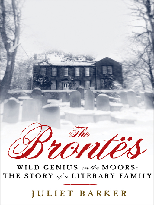 Cover of Brontës