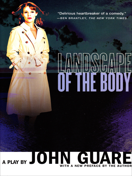 Title details for Landscape of the Body by John Guare - Wait list