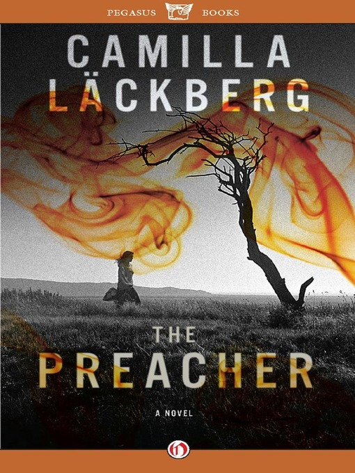 Title details for The Preacher by Camilla Läckberg - Wait list