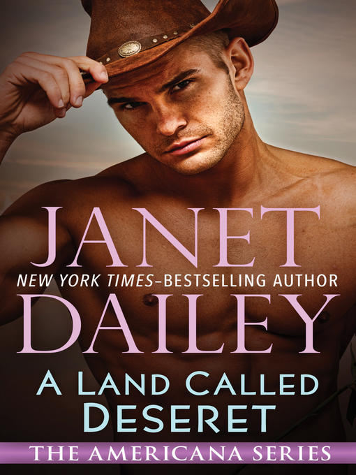Title details for A Land Called Deseret by Janet Dailey - Wait list