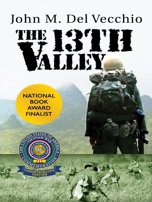 Title details for 13th Valley by John  M Del Vecchio - Wait list