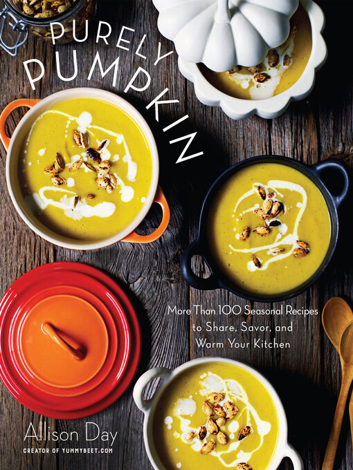 Title details for Purely Pumpkin by Allison Day - Available