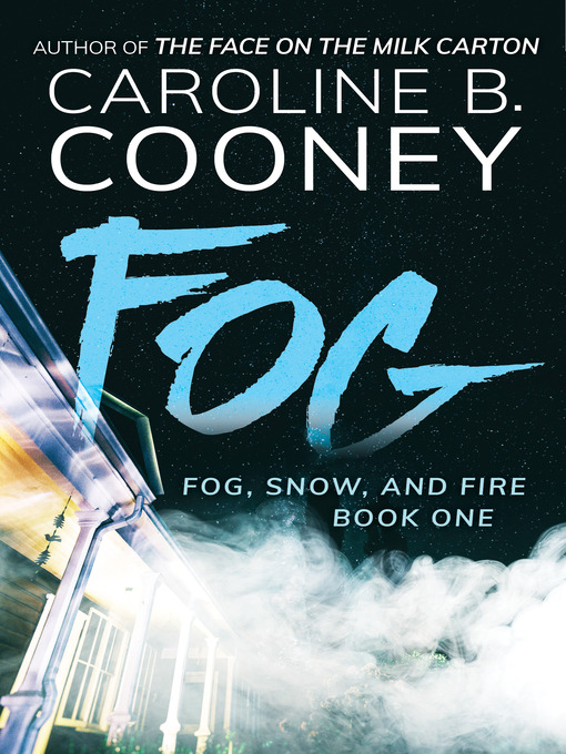 Cover of The Fog
