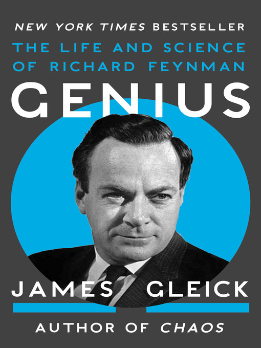 Title details for Genius by James Gleick - Available