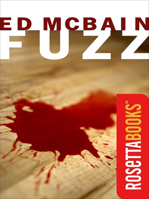 Title details for Fuzz by Ed McBain - Available
