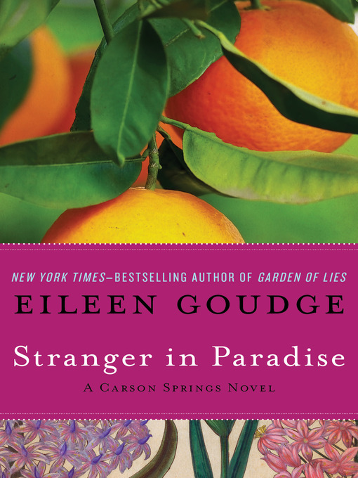 Title details for Stranger in Paradise by Eileen Goudge - Wait list