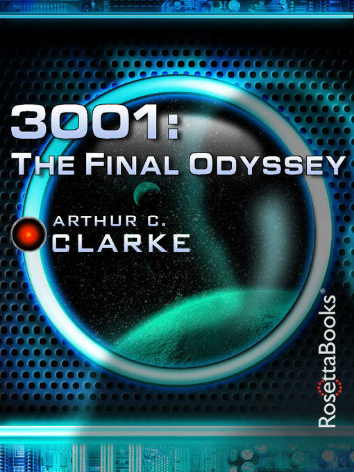Title details for 3001 by Arthur C. Clarke - Available