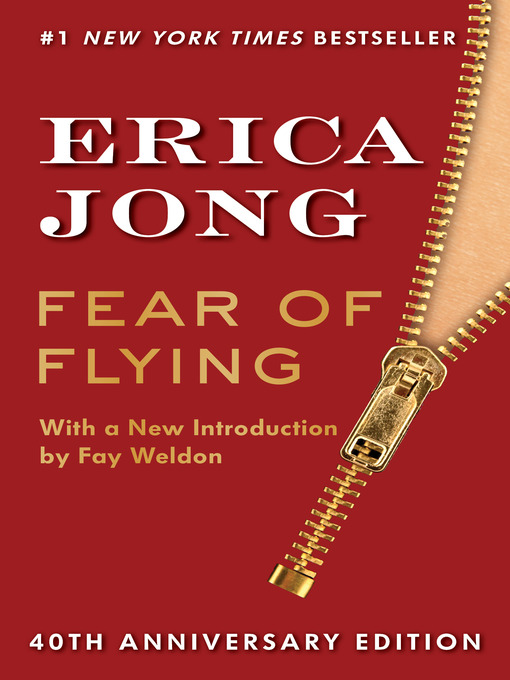 Title details for Fear of Flying by Erica Jong - Wait list