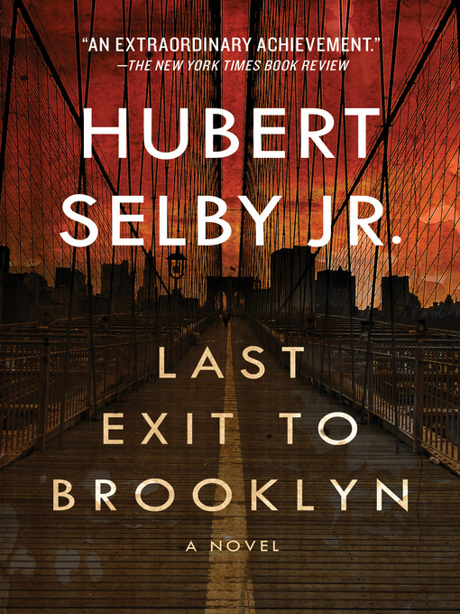 Cover of Last Exit to Brooklyn