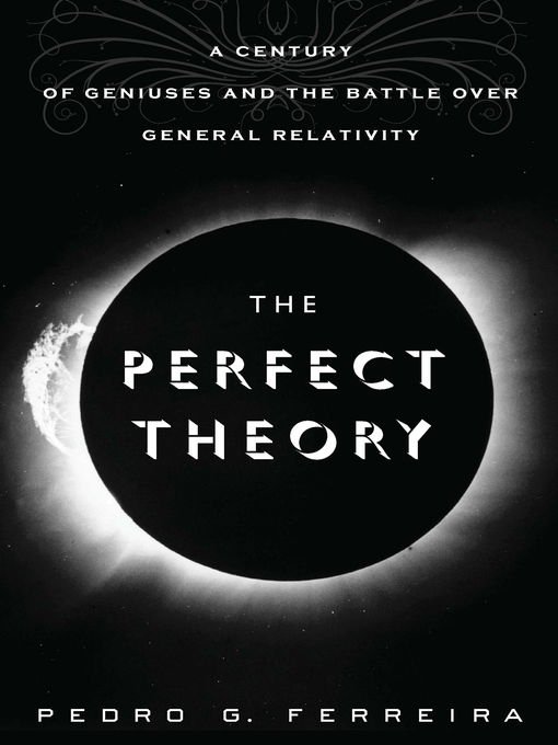 Title details for The Perfect Theory by Pedro  G. Ferreira - Wait list