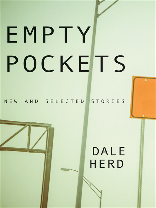 Empty pockets new and selected stories
