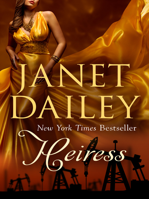 Title details for Heiress by Janet Dailey - Wait list