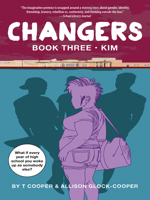 Title details for Kim by T. Cooper - Available