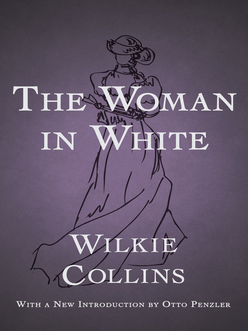 Cover of Woman in White