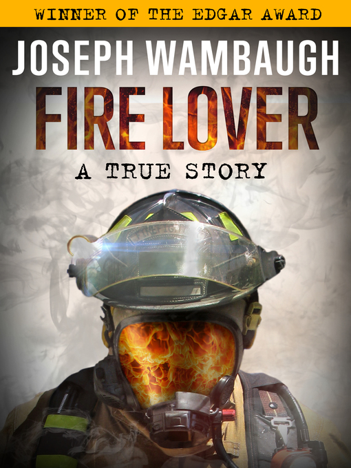 Cover of Fire Lover