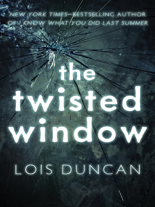 Cover of The Twisted Window