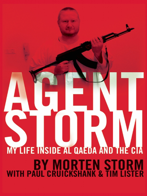 Title details for Agent Storm by Morten Storm - Available