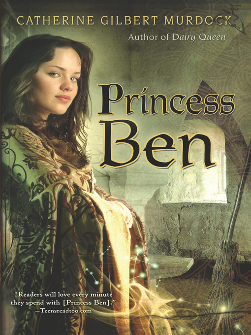 Title details for Princess Ben by Catherine Gilbert Murdock - Available