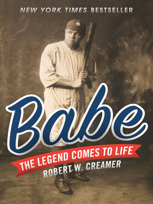 Title details for Babe by Robert W. Creamer - Available