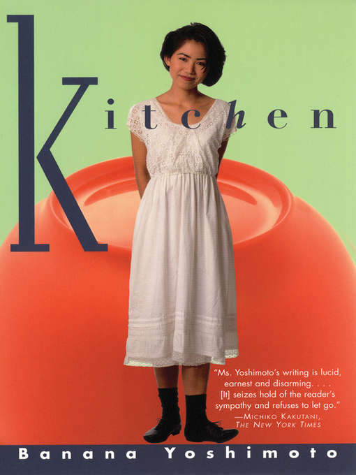 Title details for Kitchen by Banana Yoshimoto - Available