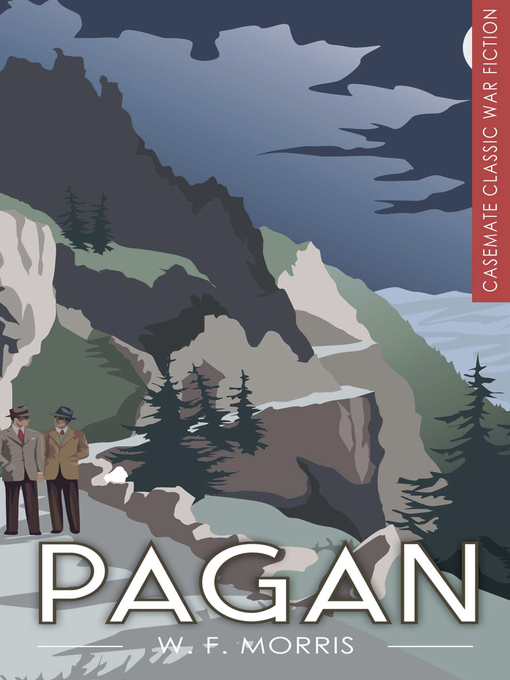 Title details for Pagan by W. F. Morris - Available