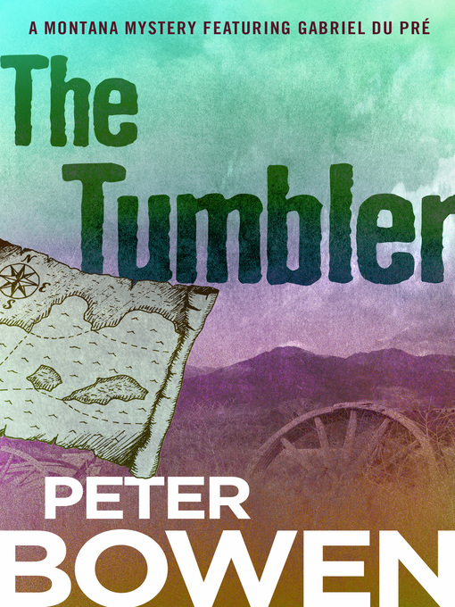 Title details for Tumbler by Peter Bowen - Available
