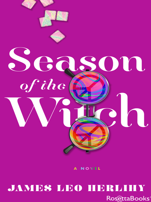 Title details for Season of the Witch by James Leo Herlihy - Available