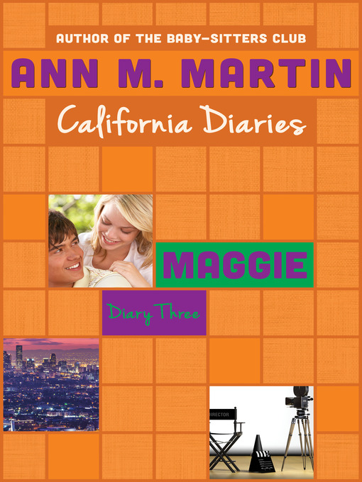 Title details for Maggie: Diary Three by Ann M. Martin - Available