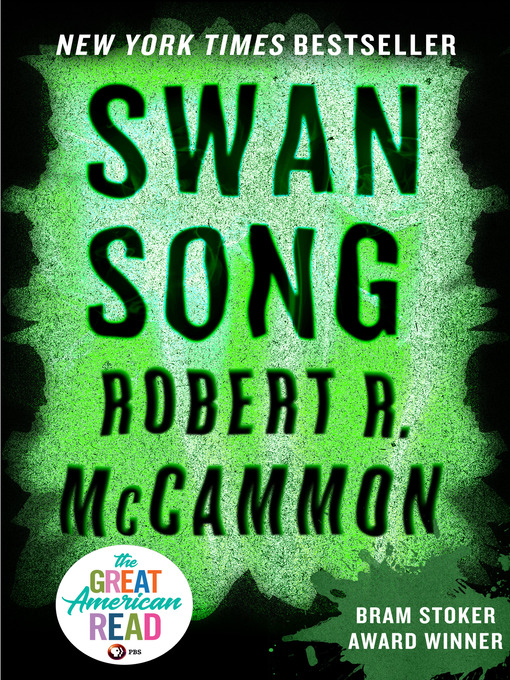 Title details for Swan Song by Robert R. McCammon - Wait list