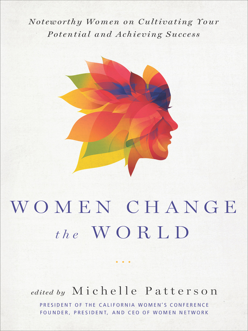 Title details for Women Change the World by Michelle Patterson - Available