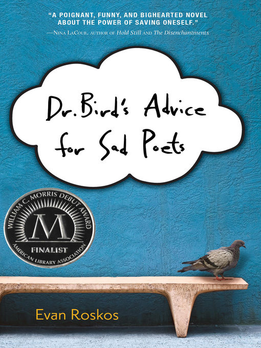Title details for Dr. Bird's Advice for Sad Poets by Evan Roskos - Available