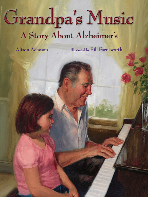Title details for Grandpa's Music by Alison Acheson - Available
