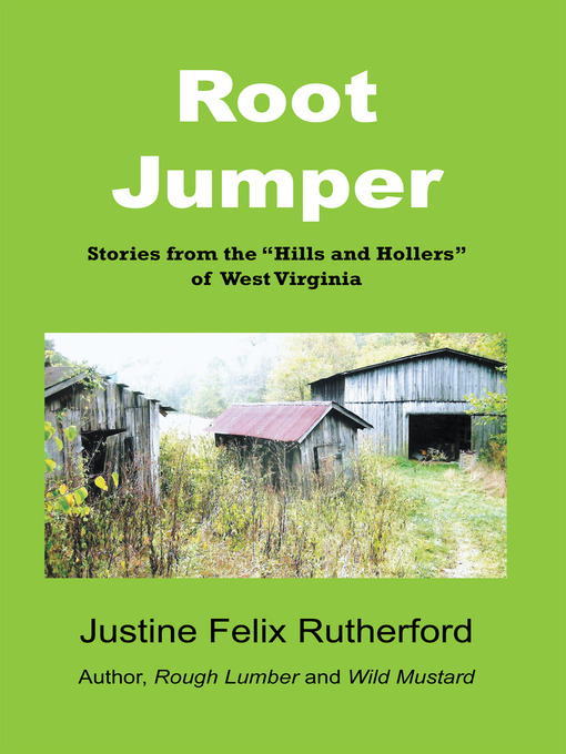 Title details for Root Jumper by Justine Felix Rutherford - Available