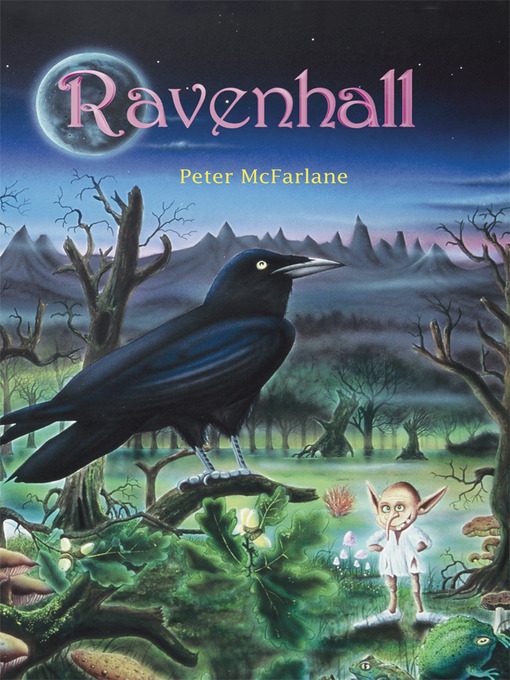 Title details for Ravenhall by Peter McFarlane - Available