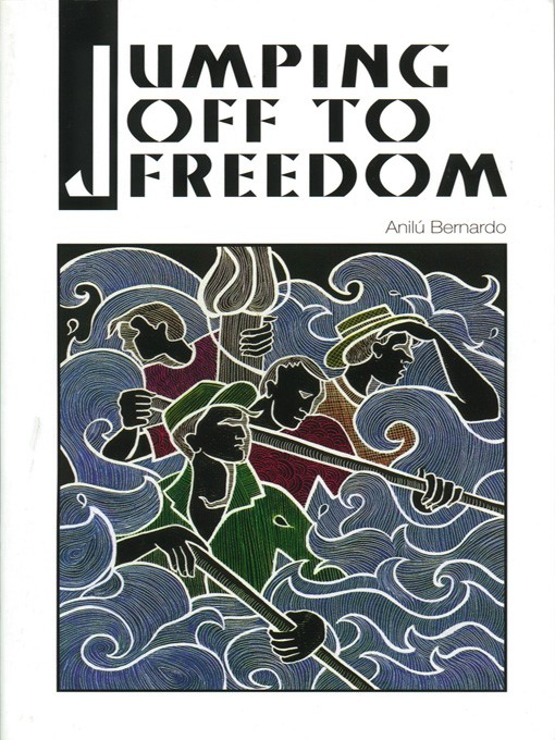 Title details for Jumping off to Freedom by Anilú Bernardo - Wait list