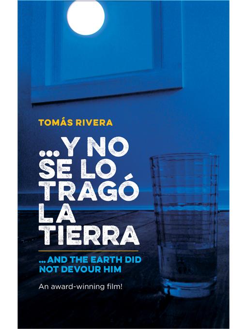 Y No Se Lo Trago La Tierra book cover