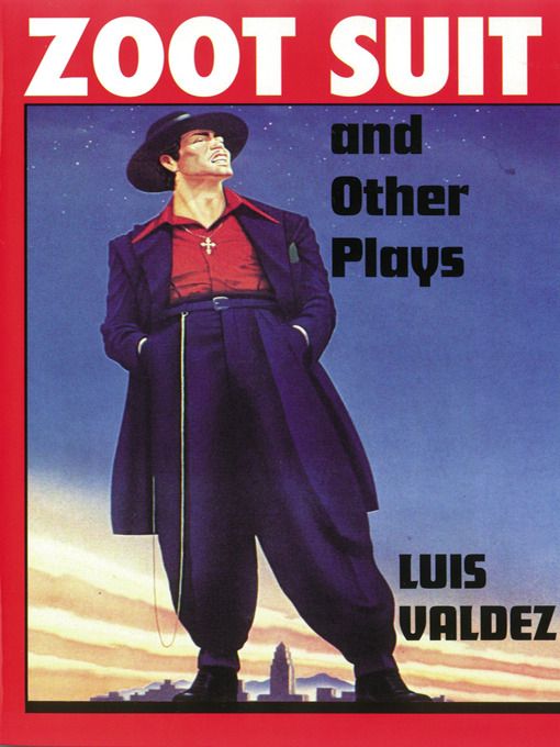 Zoot Suit book cover
