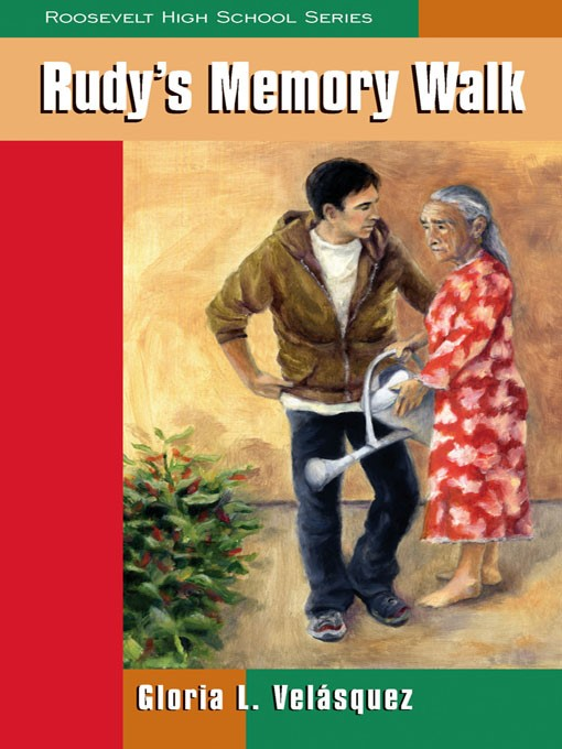Title details for Rudy's Memory Walk by Gloria Velásquez - Available