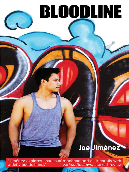 Title details for Bloodline by Joe Jiménez - Available