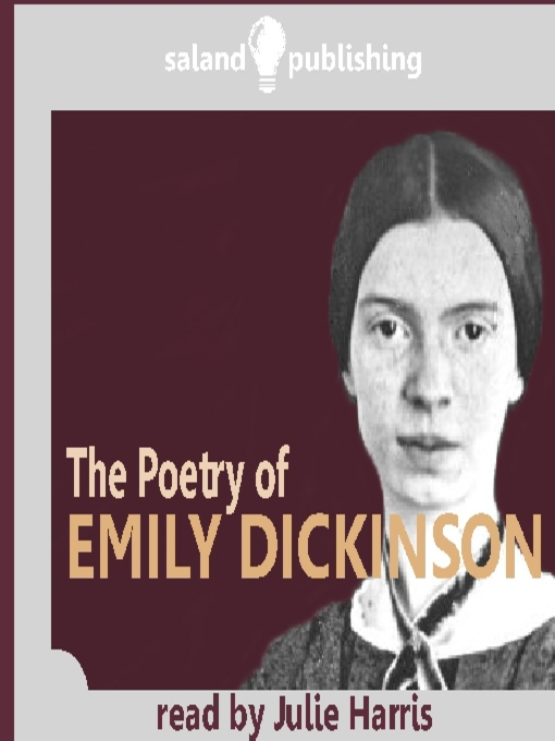 Title details for The Poetry of Emily Dickinson by Emily Dickinson - Wait list