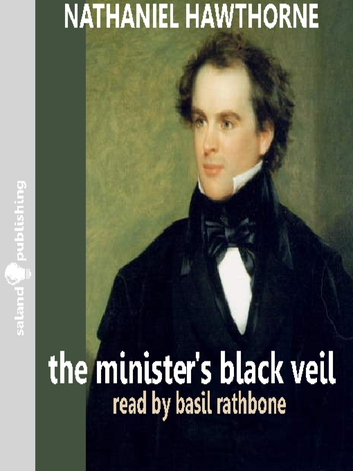 the hidden sins in the ministers black veil by nathaniel hawthorne