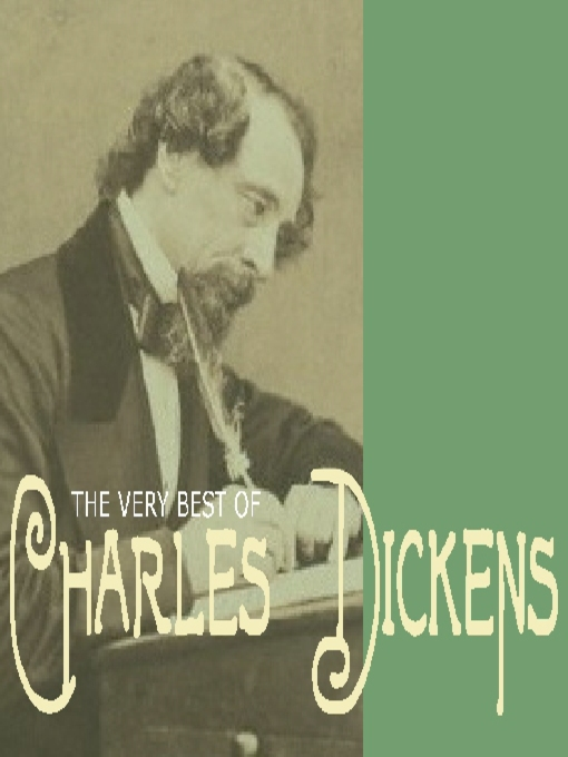 Cover of The Very Best of Charles Dickens