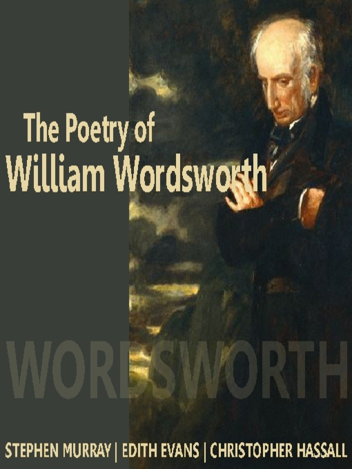 Title details for The Poetry of William Wordsworth by William Wordsworth - Available