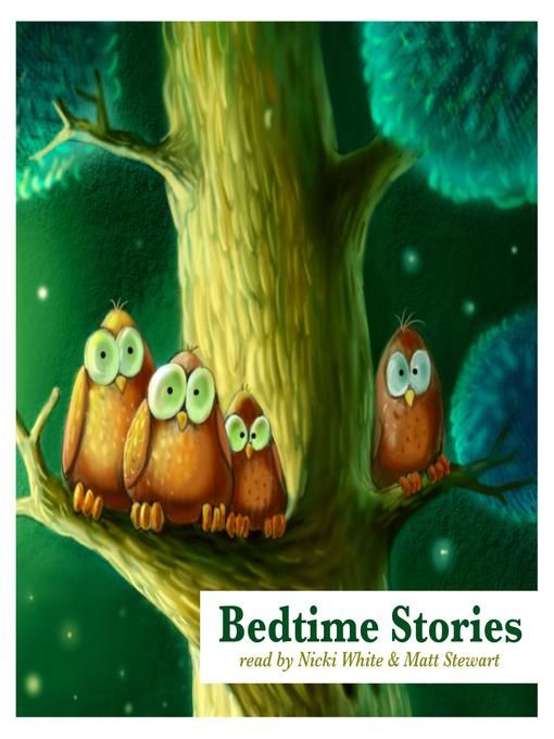 Title details for Bedtime Stories by Rudyard Kipling - Wait list
