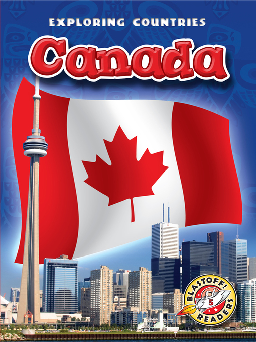 Title details for Canada by Colleen Sexton - Available