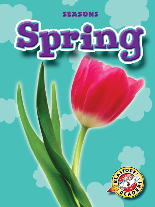 Title details for Spring by Ann Herriges - Available