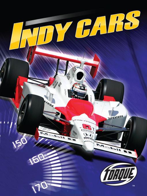 Title details for Indy Cars by Denny Von Finn - Wait list